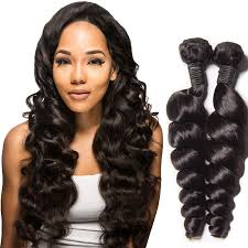 pics of loose wave hair loose wave hair extensions human hair extensions by yadii hair