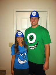 Monsters Inc Costumes Monsters Inc Costumes Pinterest Monsters And Disney