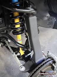 prerunner bronco suspension camburg toyota tacoma prerunner 05 17 4 0 performance spindles