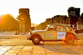 citroen 2cv paris highlights citroen 2cv private tour 45 min via tralala