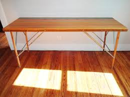 Antique Wooden Drafting Table by Large Vintage Wood Industrial Folding Desk Wall Paper