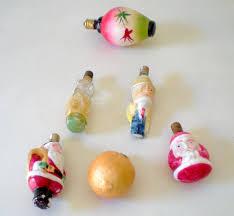 vintage christmas tree lights 6 vintage figural christmas tree bulb lights bulb lights