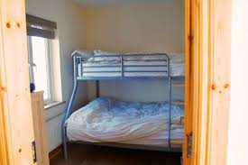 No Harbour Side Downings Self Catering Cottage In Donegal Ireland - Harbour bunk bed
