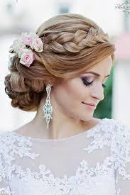 Hairstyle Best 25 Summer Wedding Hairstyles Ideas On Pinterest Braided