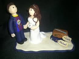 michael cake toppers 85 best fimo cake toppers images on fimo wedding cake