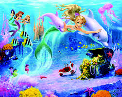 underwater mermaid bedroom mural 10ft x 8ft walltastic for more information or for details on how to buy this product contact us