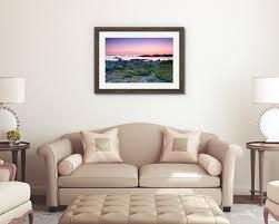 livingroom guernsey seascape photography print at lihou island guernsey