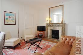 paris 2 bedroom apartment rental furnished flat for rent in paris