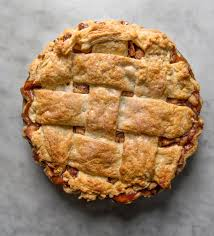 thanksgiving apple pie recipe double apple pie recipe nyt cooking
