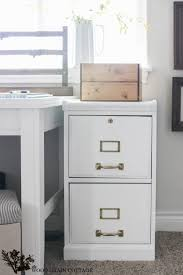 how to paint filing cabinet the wood grain cottage cheap wooden