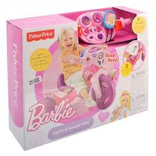 fisher price lights and sounds monitor fisher price lights sounds barbie tricycle walmart com