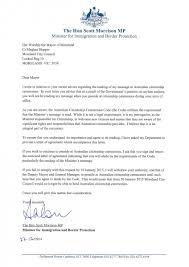 Immigration Attorney Resume Stand Off Over U0027ransom U0027 Letter From Scott Morrison The New Daily