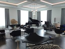 a visit up to the penthouses of trump residences toronto