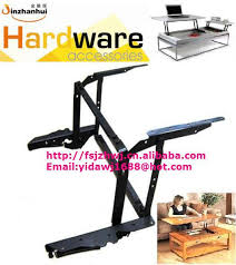 Flip Up Coffee Table Lift Up Coffee Table Mechanism Laptop Tahle Parts Table Hinge