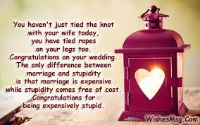 wedding wishes humor wedding wishes quotes and humorous messages wishesmsg