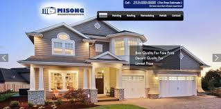 best home builder website design construction company website design u0026 development service