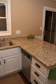 Small Kitchen Remodel Featuring Slate by Small Kitchen Remodel Featuring Slate Tile Backsplash Slate And