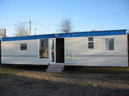 mobil home neuf 3 chambres achat mobil home neuf louviers 27400 eure cing car mobilhome