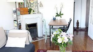 cuisine 13m2 aménager un petit salon conseils plans décoration côté maison