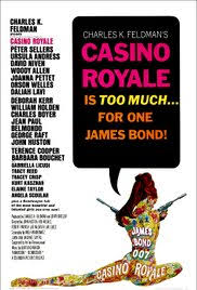 pictures of 1967 casino royale 1967 imdb