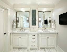 bathroom vanity cabinets with tops sickchickchic com
