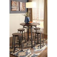rent to own counter height dining sets national rent to own