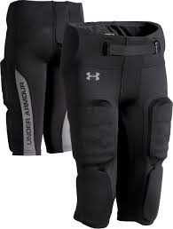 Under Armour Kids Clothes Under Armour Youth Vented Integrated Football Pants U0027s