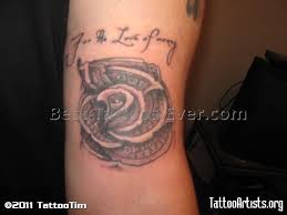 money rose tattoo 1 best tattoos ever