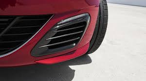 peugeot gti 308 gti by peugeot sport try our new sporty hatchback