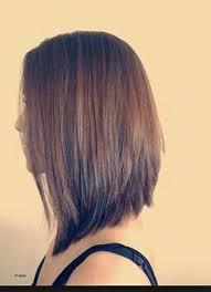 short hairstyles long hair in the front short in the back