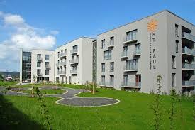 Bad Bertrich Klinik Wohnpark Residenz Römerkessel In Bad Bertrich Auf Wohnen Im Alter De