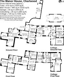 Georgian Mansion Floor Plans 100 Historic House Floor Plans Floor Perfect Manor House