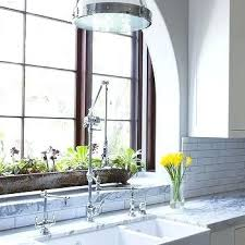 window ideas for kitchen kitchen window sill decorating ideas inspiring kitchen window sill