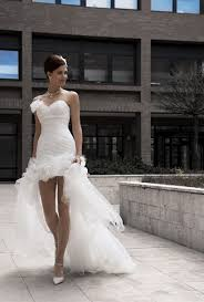 robe de mari e cr ateur robe mariée courte créateur