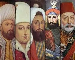 Ottomans Turks Ottomandynasty Jpg