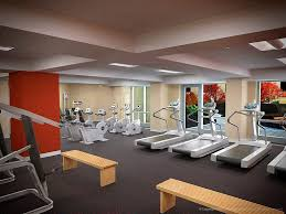 home exercise room decorating ideas gym modern exercise room colors home exercise room 41 gym designs