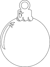colour it yourself christmas ornaments flickr
