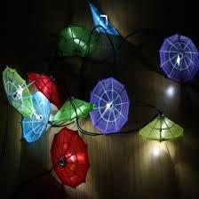 solar powered umbrella lights solar powered umbrella garden lights