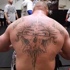 best looking wrestler tattoo wrestling forum wwe impact