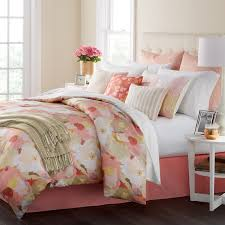 Macys Bedding Introducing New Floral Bedding Designs From The Martha Stewart