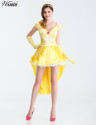 Halloween Costumes Belle Quality Belle Halloween Costume Promotion Shop