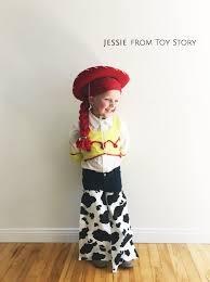 halloween costumes jessie toy story jessie from toy story u2013 kids halloween costume u2013 the girls with