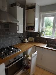 Kitchen Design Cardiff by Heol Y Felin Ely Cardiff Jam Kitchens