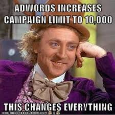 This Changes Everything Meme - ppc roundup march attacat edinburgh