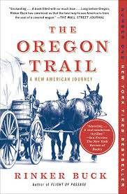 Map Of Oregon Trail by The Oregon Trail Book By Rinker Buck Official Publisher Page