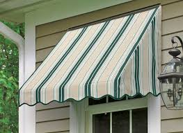 Window Awning Fabric Fabric Window Awnings General Awnings