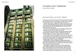 Seeking New York Seeking New York The Stories The Historic Architecture Of