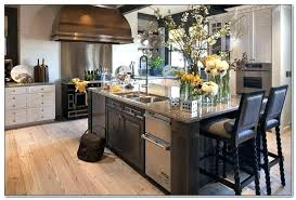 kitchen island with sink and seating kitchen island with dishwasher kitchen island with sink and