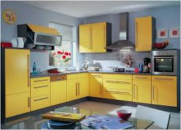 küche gelb 10 gelbe küchen farben moderne küche design und deko ideen