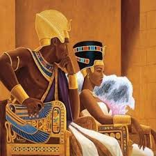 King And Queen Memes - pharoah king and queen meme generator imgflip